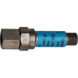 Обратный клапан ОК-1К-04-1.25 ТУ 3645-045-05785477-2003 / 11531